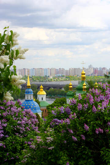 Beautiful Kyiv №37439