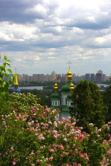 Beautiful photo of Kiev №37453
