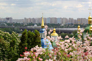 Beautiful picture Kiev №37448