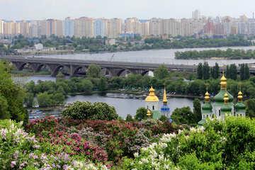 Panorama di Kiev №37365
