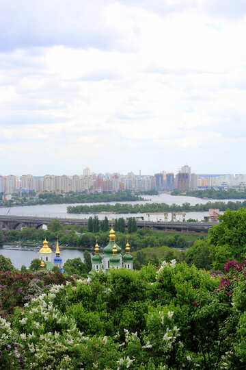 May holidays in Kyiv №37364