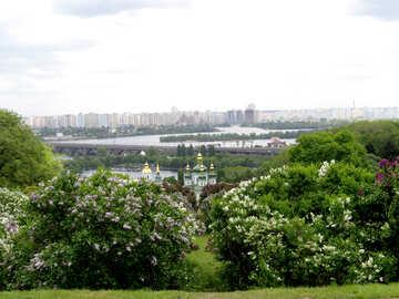 Panorama of Kiev №37291