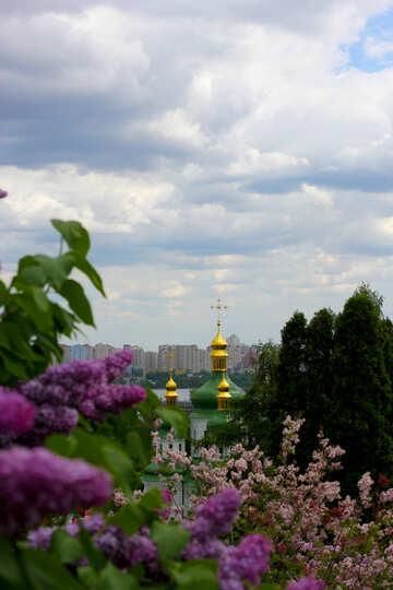 Postcard from Kiev №37452