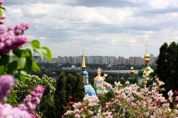 Spring in Kiev №37447