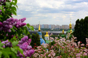 Spring in Kyiv №37451