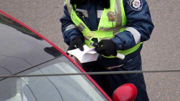 Polizia stradale №37271