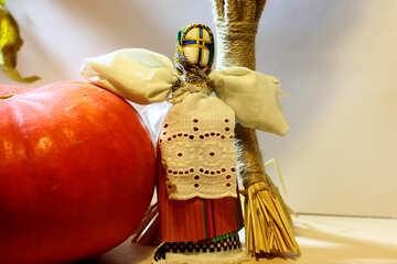 Ukrainian folk toy №37193