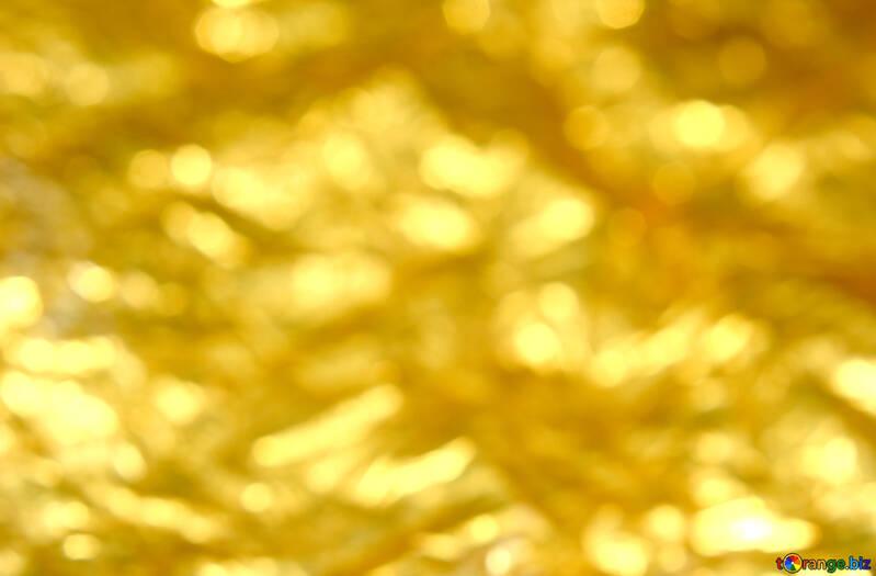 Fondo amarillo brillante Navidad y año nuevo №37823
