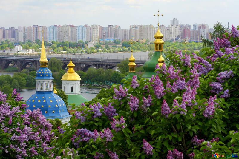 Beautiful picture of Kyiv №37440