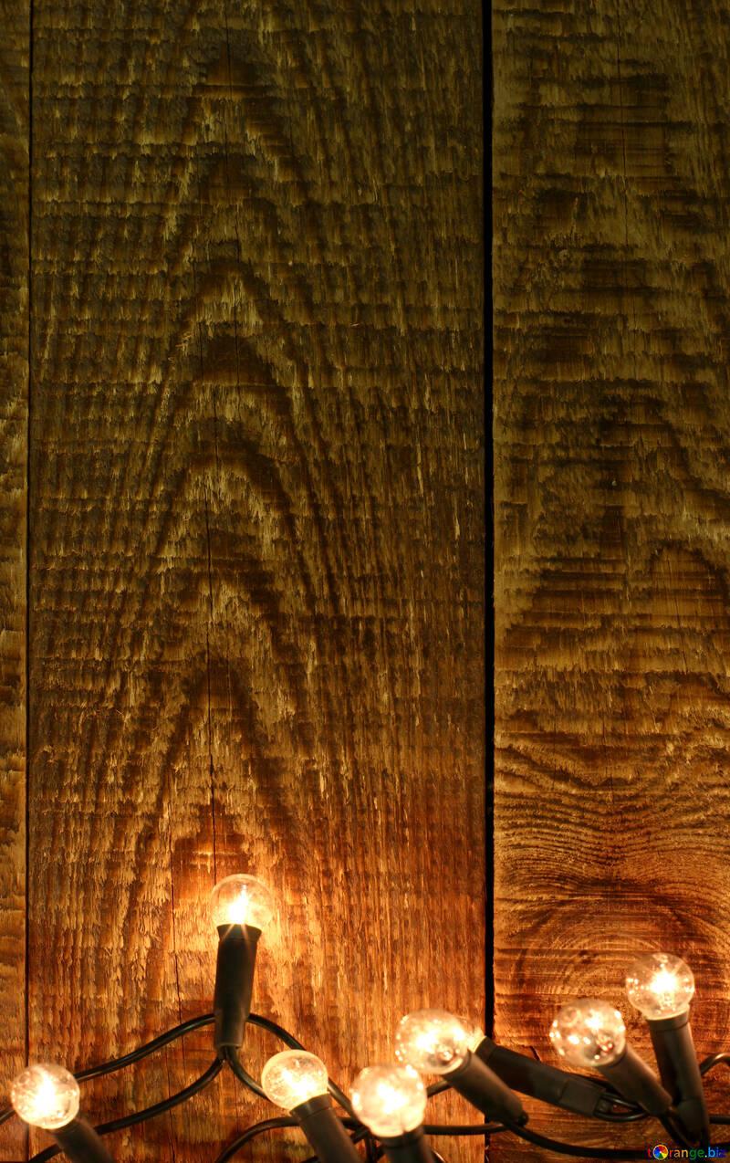 Wallpaper Christmas illumination №37891