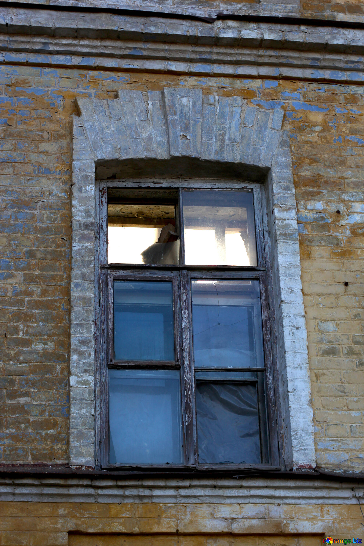 Ventana rota ventanas con vidrios rotos vidrio № 38584