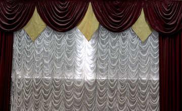 Theatrecurtains №38958