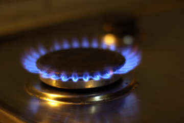 Natural gas №38480