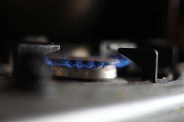 Gas burner №38487