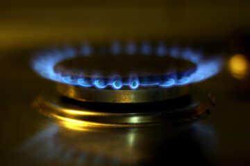 City gas №38481