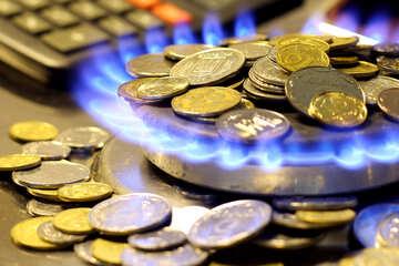 Burning money №38432