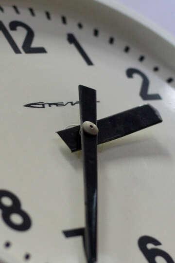 Стрелки часов №38663