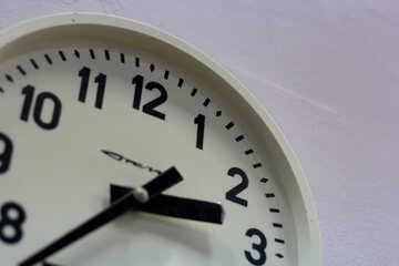 Wall clock №38650