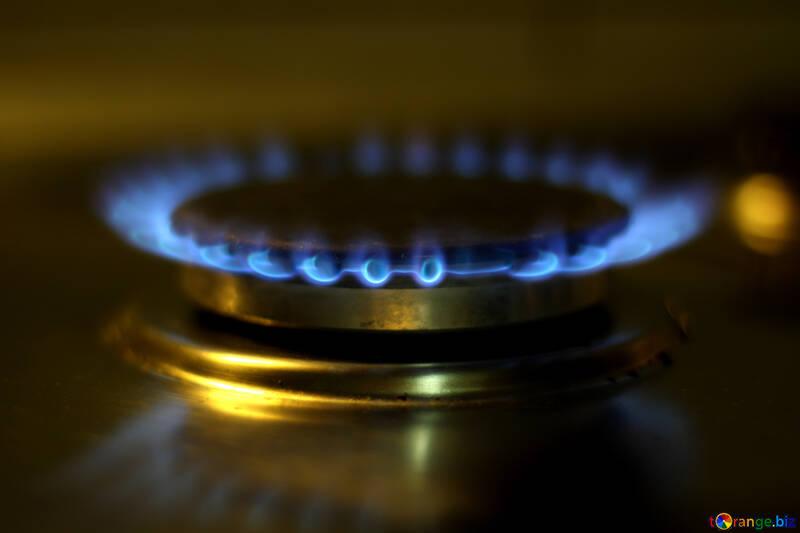 Побутовий газ №38481