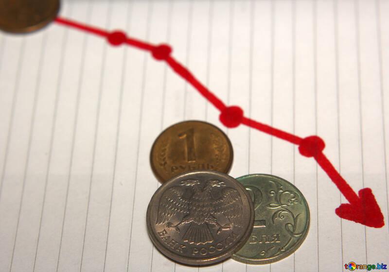 La caduta del tasso di cambio rublo №38989