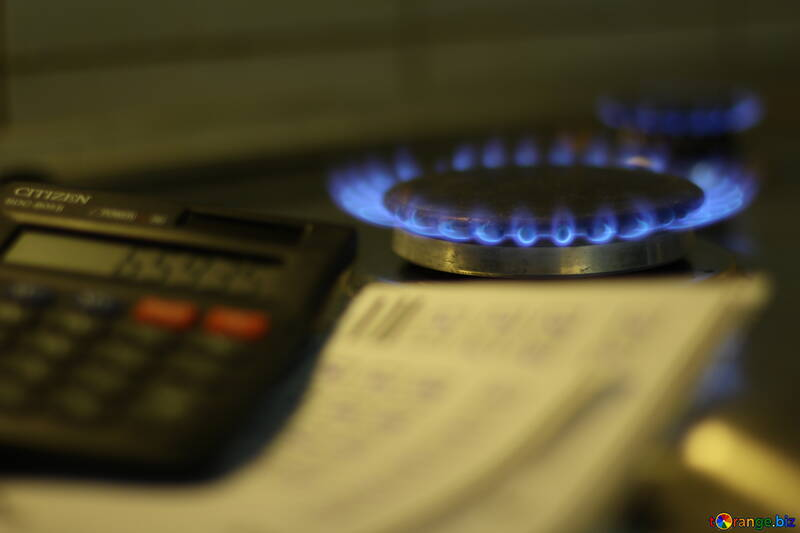 The price of domestic gas №38472