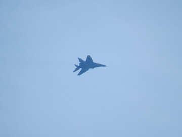Il Su-27 in volo №39261