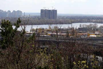 Spring Kyiv city №39860