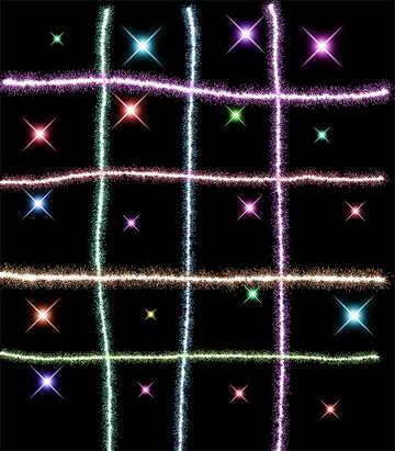 Stars behind bars №39991