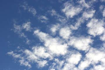 Clouds №39274