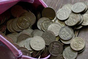 Ukraine coins №39038