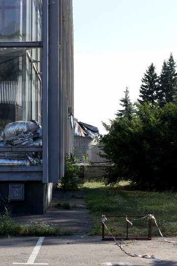Old buildings №39624