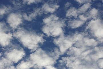 Struttura delle nubi №39275