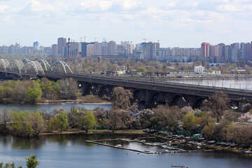 Dnieper River in Kiev №39863