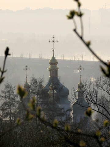 Spring in Kiev №39164