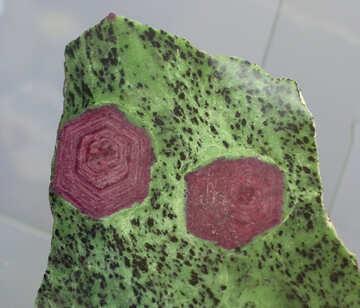 Magnetite №39474