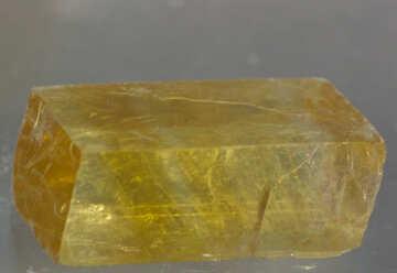 Calcite optical №39511