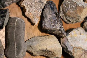 Rocks minerals №39405