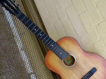 Vintage Guitar №39580