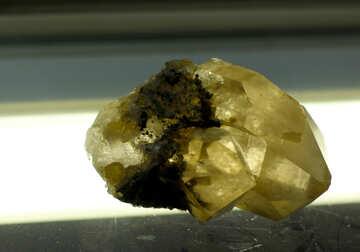Quartz rutile brookite №39477