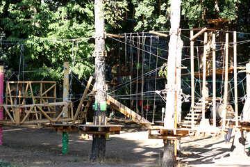 Extreme Park №39628