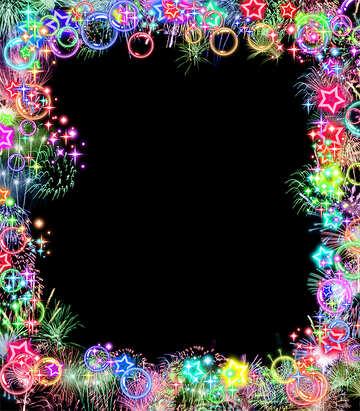 Festive frame №39963