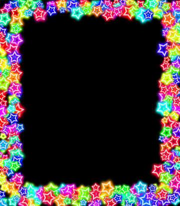 Frame star №39958