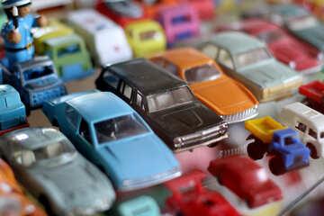 Collectible toys №39810