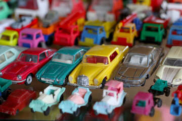 Raccolta di modelli di auto №39336