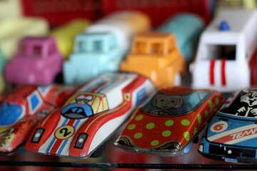 Collezione di automobili sovietiche №39338