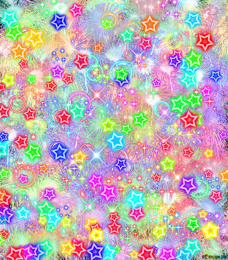 Festive background for congratulations №39931