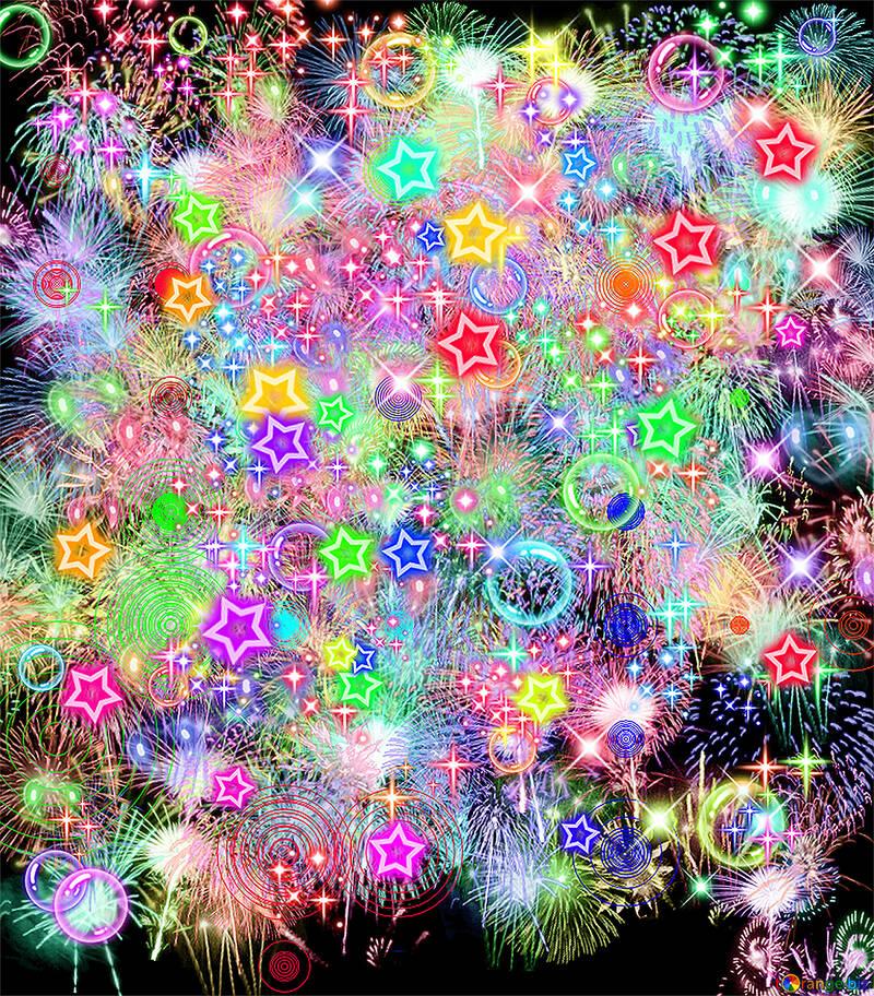 Antecedentes de elementos brillantes №39947
