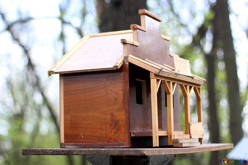 Beautiful bird feeders №39873
