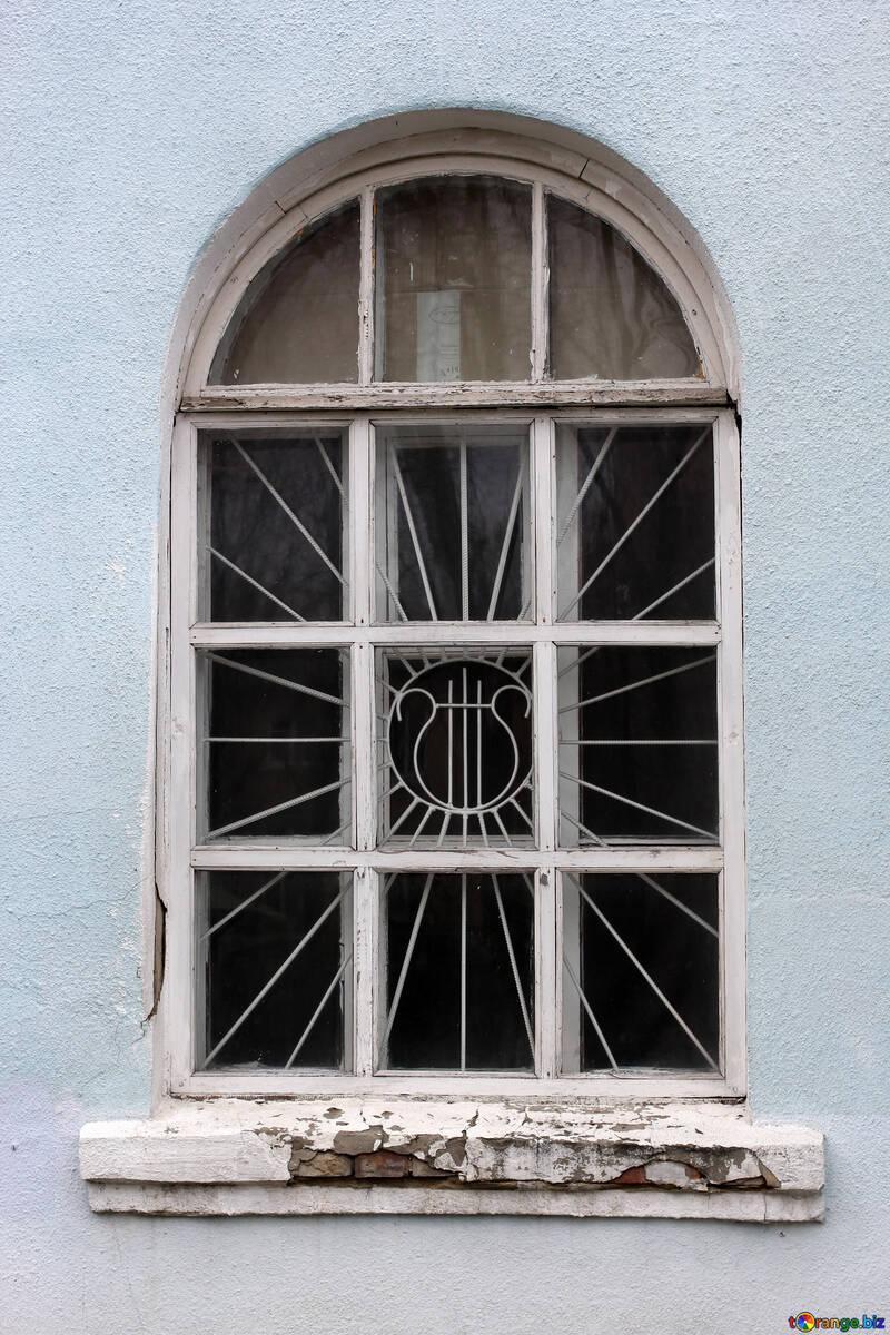Grating on window music №39073