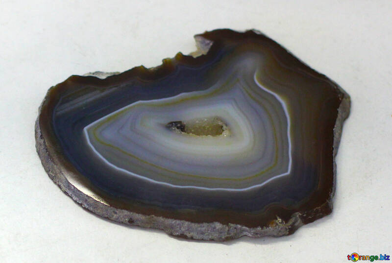 Mineral agate №39480